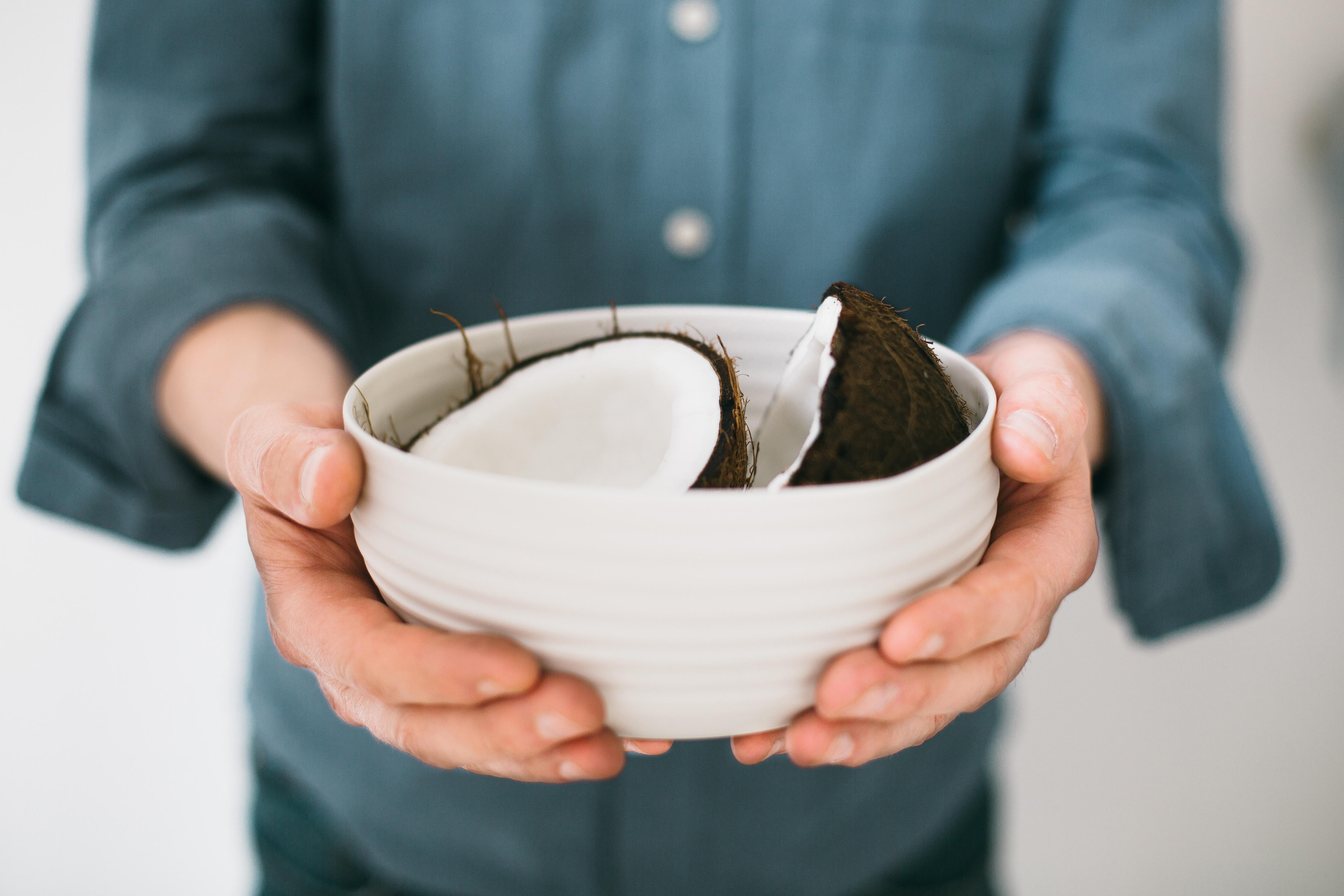 Comment utiliser l'huile de coco en cuisine ?