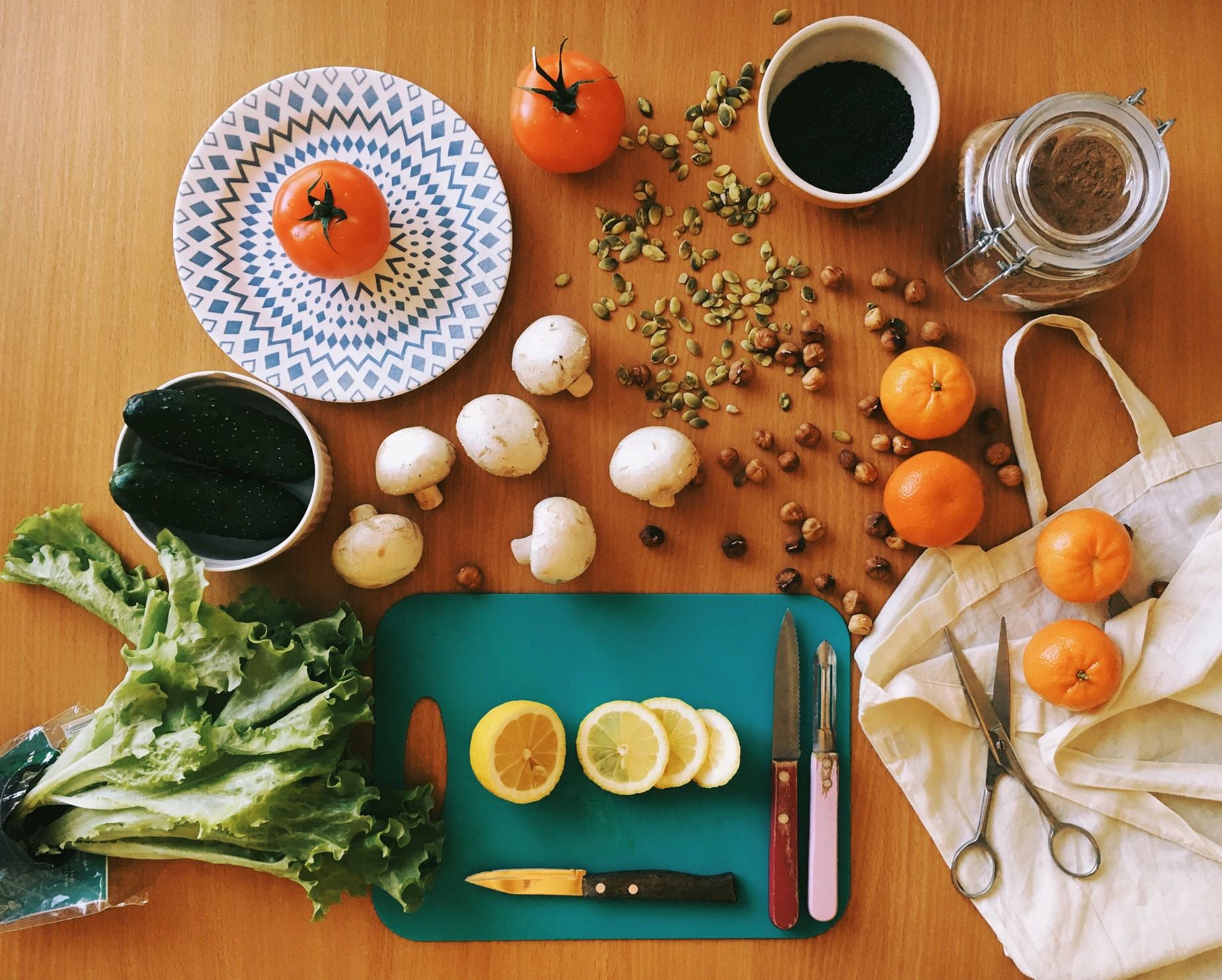 Comment faire de bon plats rapidement ?