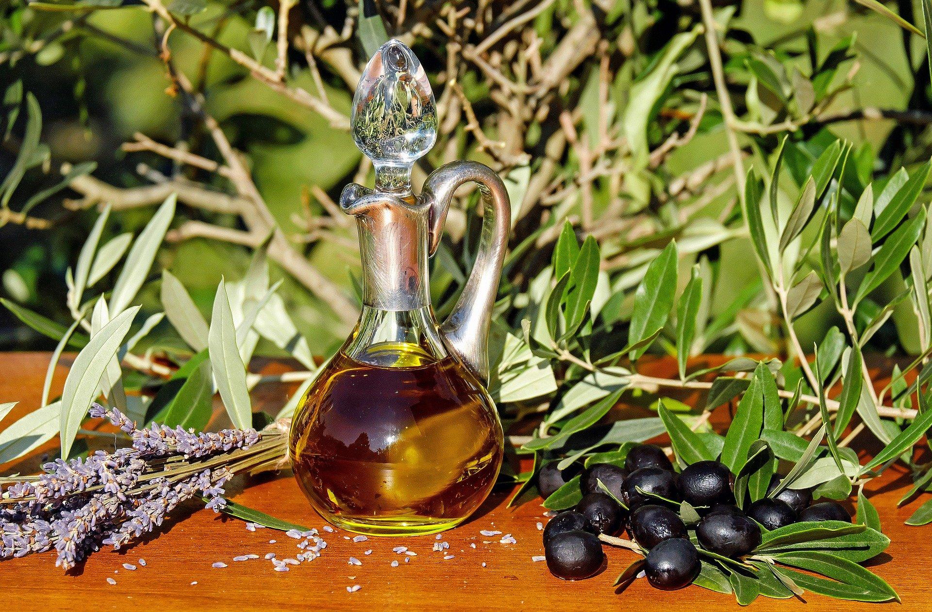 Un ingrédient que tout le monde aime : l'huile d'olive